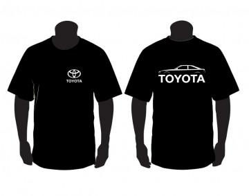 T-shirt para Toyota Celica ST162/ ST160