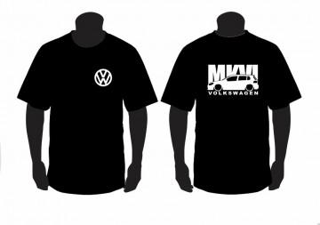 T-shirt para Volkswagen Golf MKVI