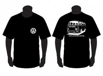 T-shirt para Volkswagen kombi van