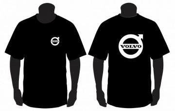 T-shirt  para Volvo