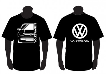 T-shirt  - Volkswagen Golf IV