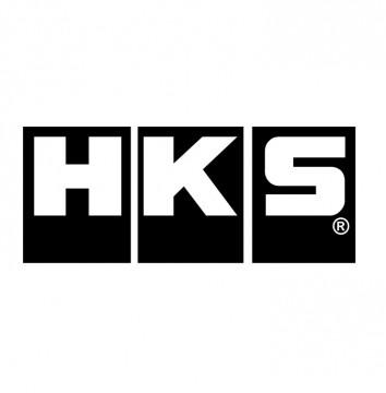 Autocolante com HKS