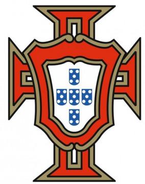 Autocolante Impresso - Federação Portuguesa de Futebol
