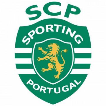 Autocolante Impresso - Sporting Clube Portugal