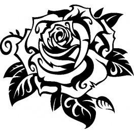 Autocolante - Rosa