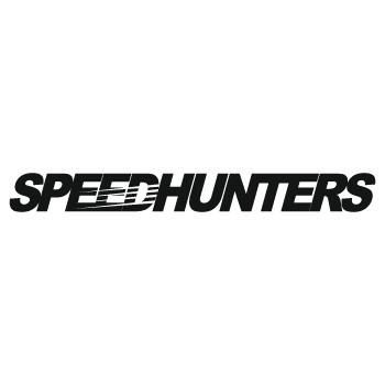 Autocolante - SpeedHunters