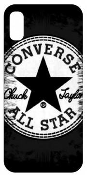 Capa de telemóvel com All Star