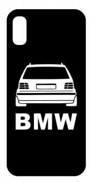 Capa de telemóvel com BMW E36 Touring