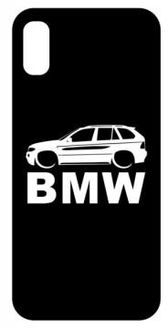 Capa de telemóvel com BMW X5