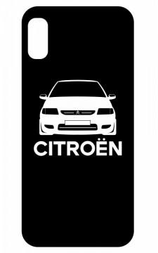 Capa de telemóvel com Citroen Saxo mk1