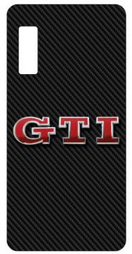 Capa de telemóvel com GTI