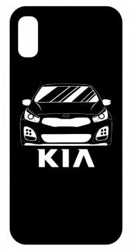 Capa de telemóvel com Kia Ceed Gt