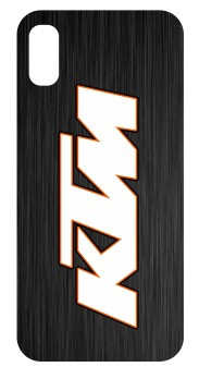 Capa de telemóvel com KTM