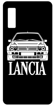 Capa de telemóvel com Lancia Delta
