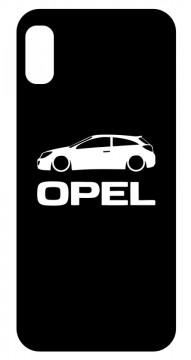 Capa de telemóvel com Opel Astra H GTC