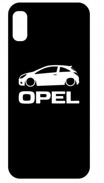 Capa de telemóvel com Opel Corsa D