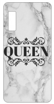 Capa de telemóvel com Queen