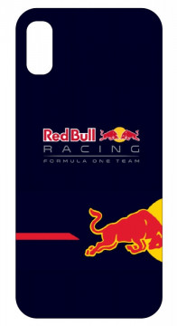 Capa de telemóvel com Red bull racing f1 team