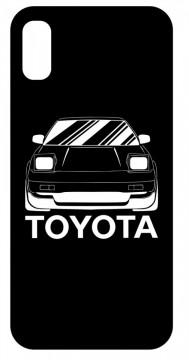 Capa de telemóvel com Toyota MR2