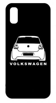 Capa de telemóvel com Volkswagen Polo 6R