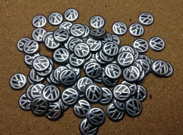 Emblema para Chave para Volkswagen