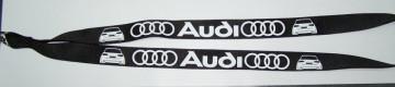 Fita Porta Chaves - Audi A6 C7