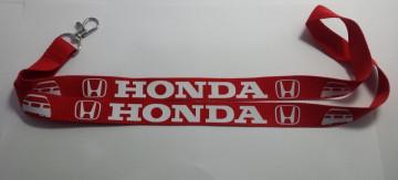 Fita Porta Chaves - Honda Civic EG