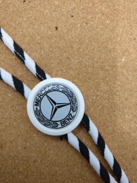 Fita Porta Chaves (lanyard) Ajustável para Mercedes-Benz