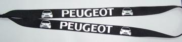 Fita Porta Chaves para Peugeot 106