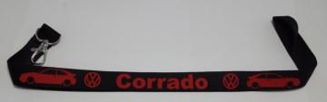 Fita Porta Chaves para Volkswagen Corrado