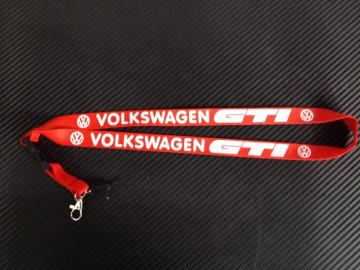 Fita Porta Chaves para  VW GTI