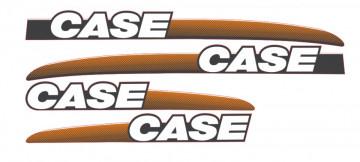 Kit de Autocolantes para CASE