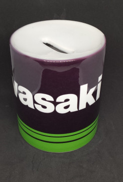 Mealheiro com Kawasaki