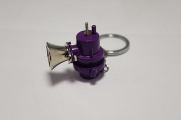 Porta Chaves - Dump Valve (Blow off valve) - Violeta