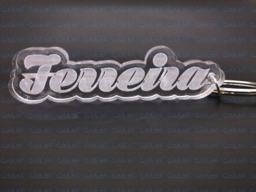 Porta Chaves - Ferreira