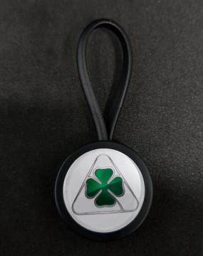 Porta Chaves para Alfa Romeo Quadrifoglio
