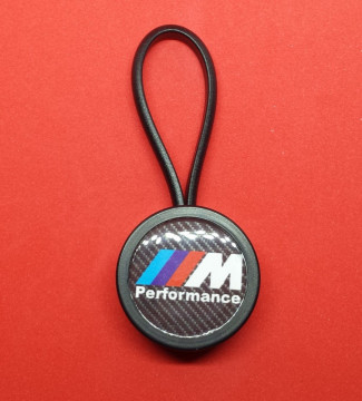 Porta Chaves para BMW ///M Performance