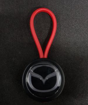Porta Chaves para Mazda