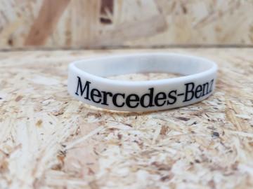 Pulseira para Mercedes-Benz Branco