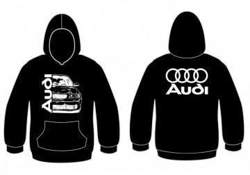Sweatshirt com capuz Audi S3 8L