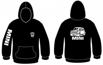 Sweatshirt para Austin Mini