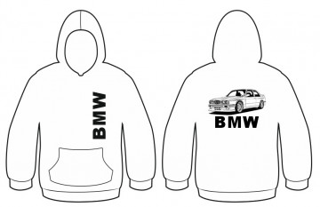 Sweatshirt para Bmw E30 M3