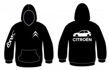 Sweatshirt para Citroen Saxo