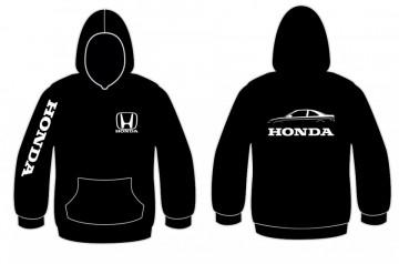 Sweatshirt para Honda Civic EM