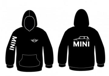 Sweatshirt para Mini R50