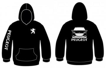 Sweatshirt para Peugeot 208