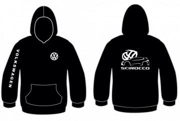 Sweatshirt para Volkswagen Sirocco