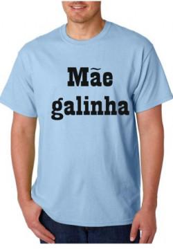 T-shirt  - Mãe Galinha