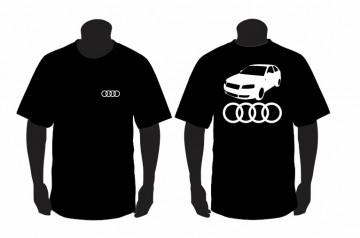 T-shirt  para Audi A3 8P