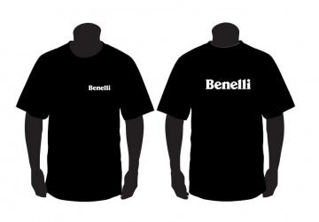 T-shirt para Benelli